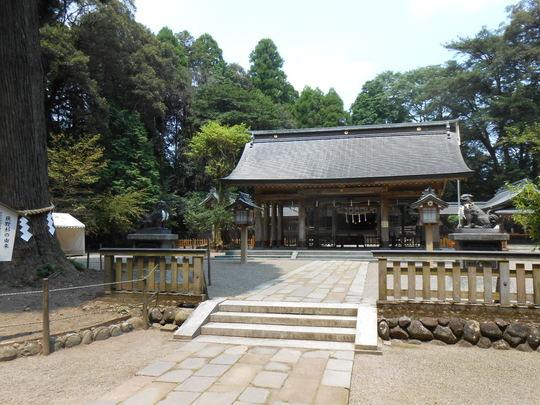 狭野神社 本殿.JPG